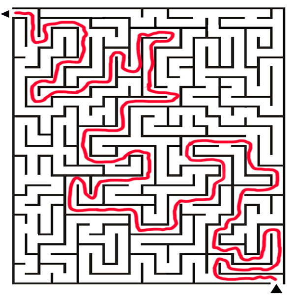 Labyrinthe 114 {JPEG}